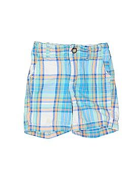 Carter's Khaki Shorts Size 18-24 mo