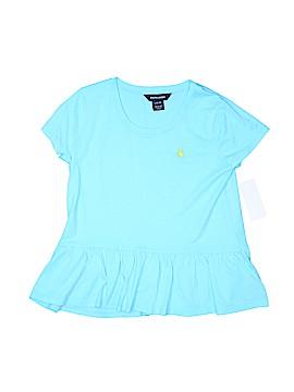Ralph Lauren Short Sleeve Top Size 14