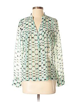 Dolan Long Sleeve Blouse Size XS