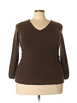 Venezia Pullover Sweater Size 18 (Plus)