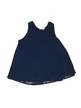 Japna Sleeveless Blouse Size M