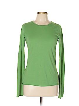 Velvet by Graham & Spencer Long Sleeve T-Shirt Size L