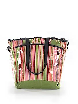 Fleurville Diaper Bag One Size