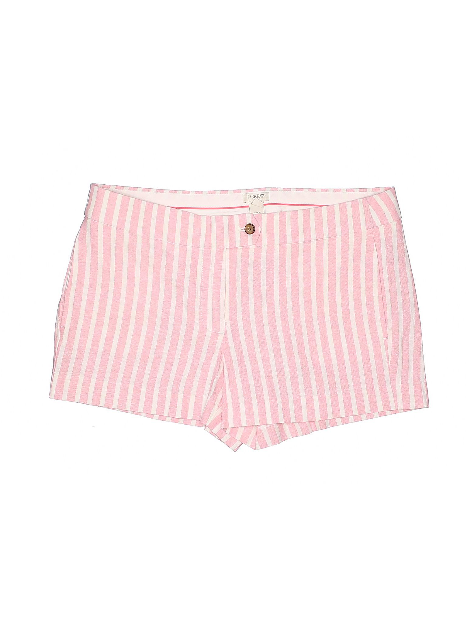 Factory J Khaki Store Shorts Boutique Crew q408W