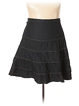 Be-Girl Jeans Denim Skirt Size 2X (Plus)