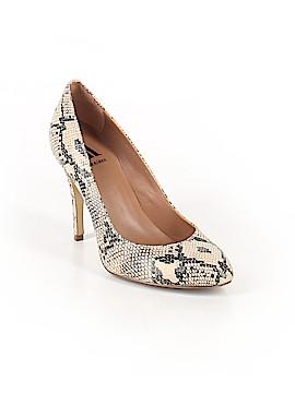 Ava & Aiden Heels Size 7 1/2