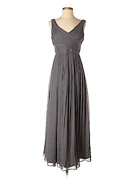 J. Crew Cocktail Dress Size 6 (Petite)