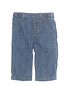 Circo Jeans Size 6-9 mo