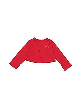 Precious Firsts Cardigan Size 6 mo