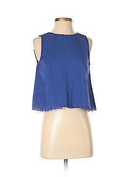 Unbranded Clothing Sleeveless Blouse Size 2