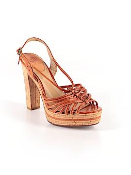 FRYE Heels Size 8 1/2