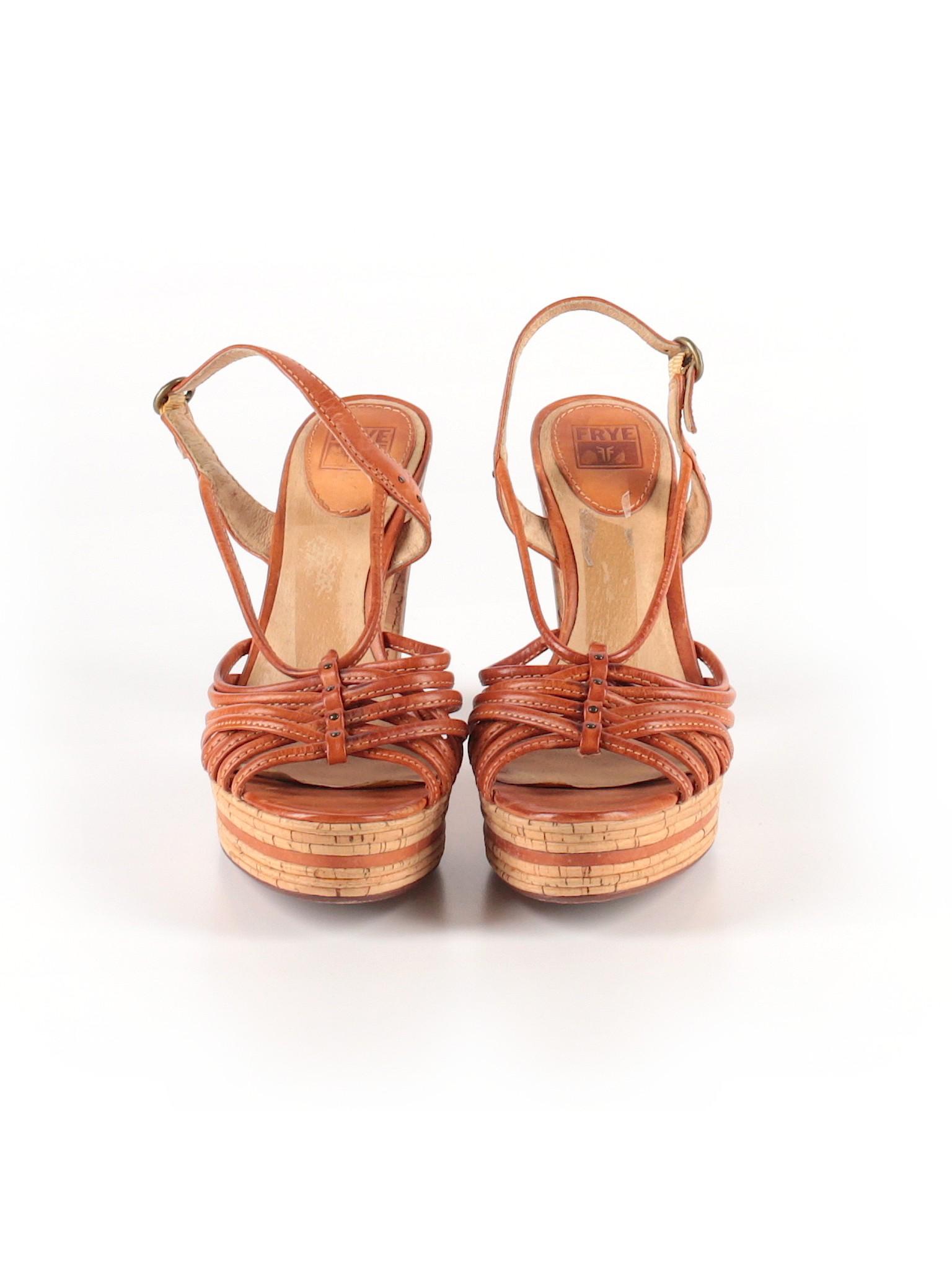 Heels FRYE promotion Boutique Boutique Heels promotion FRYE pFFqR6g