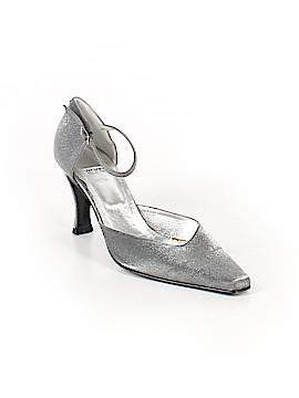 Versani Heels Size 9 1/2