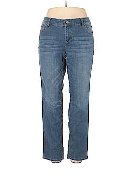 NY&C Jeans Size 16