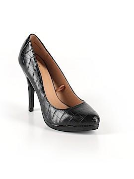 NY&C Heels Size 7