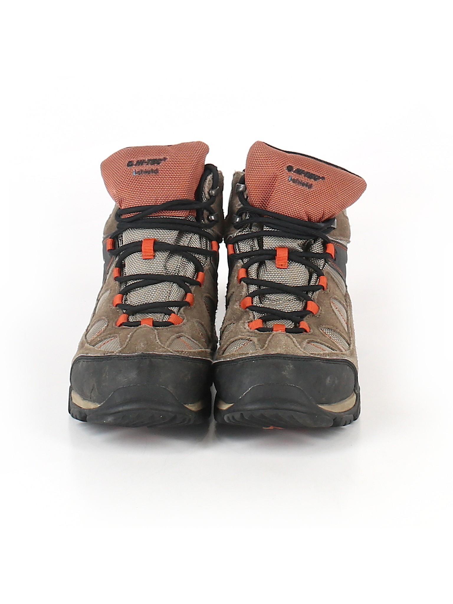 Boots Ankle Hi Boutique promotion Tec 8xP68nZX