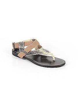 Nine West Sandals Size 6 1/2