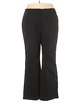 Jones New York Sport Khakis Size 20W (Plus)