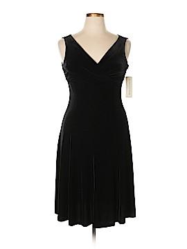 Evan Picone Cocktail Dress Size 14