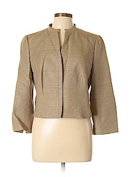 Akris punto Silk Blazer Size 12