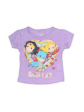 DC Comics Short Sleeve T-Shirt Size 12 mo