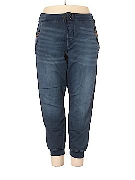 Torrid Casual Pants Size 26 (Plus)