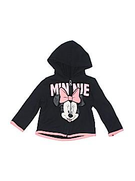 Disney Zip Up Hoodie Size 6-9 mo
