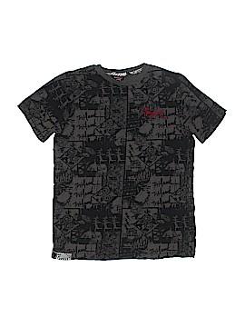Hawk Short Sleeve T-Shirt Size 10
