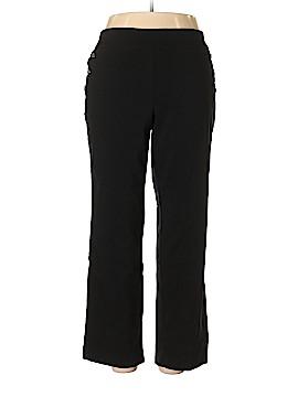 Roz & Ali Casual Pants Size 18 (Plus)