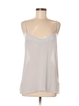 Victoria's Secret Sleeveless Blouse Size M