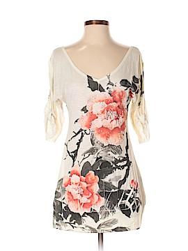 Unbranded Clothing Short Sleeve Top Size large