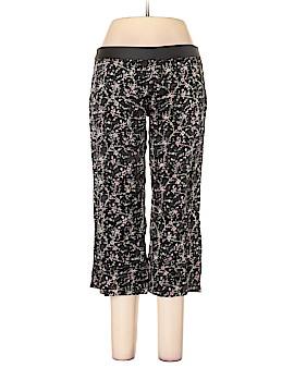 Twin-Set Simona Barbieri Silk Pants Size L