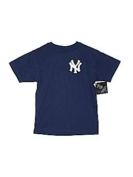 MLB Short Sleeve T-Shirt Size 7