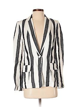 Frame Shirt London Los Angeles Blazer Size 0