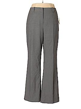 Tahari by ASL Dress Pants Size 18 (Plus)