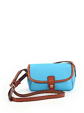Dooney & Bourke Leather Crossbody Bag One Size