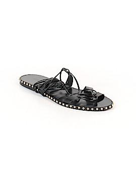 J. Crew Sandals Size 12
