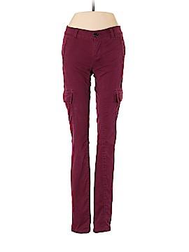 Armani Jeans Cargo Pants 24 Waist