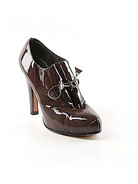Moschino Cheap And Chic Heels Size 36.5 (EU)
