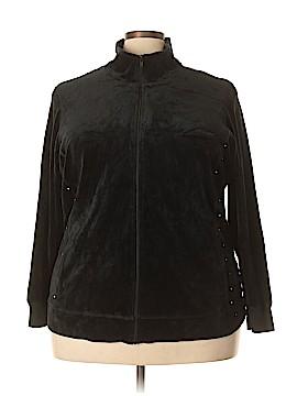 Quacker Factory Jacket Size 3X (Plus)