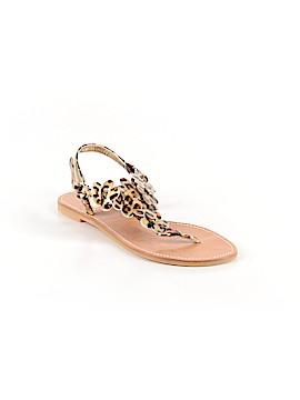 Nordstrom Sandals Size 2
