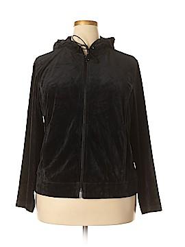 Saks Fifth Avenue Jacket Size 1X (Plus)
