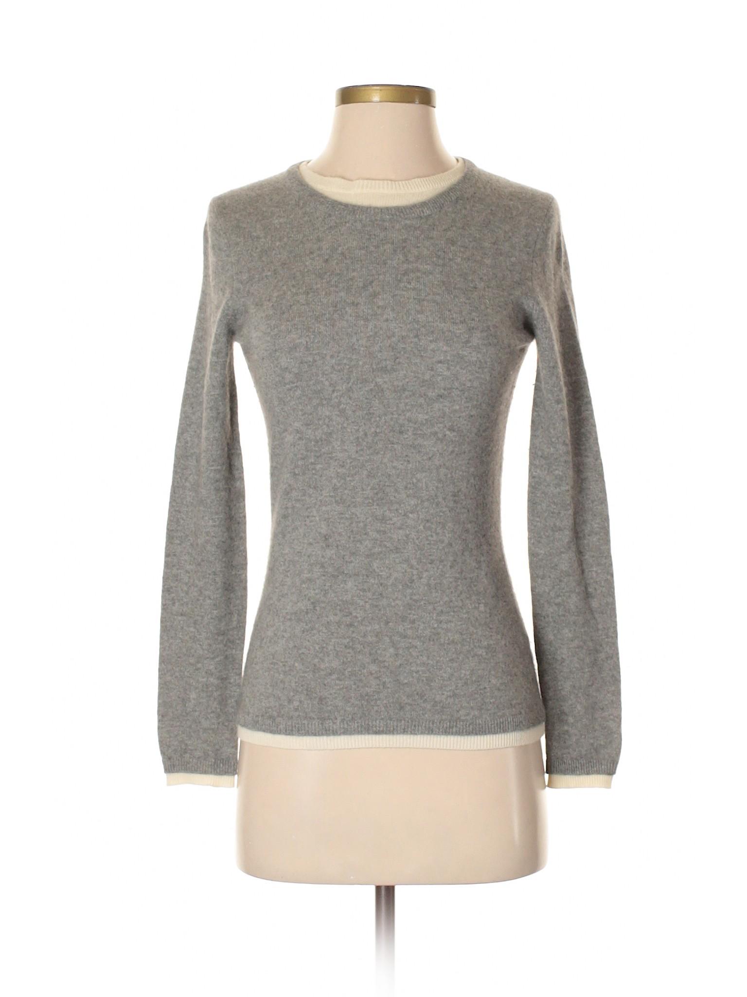 winter Cashmere Sutton Pullover Sweater Studio Boutique wxRgzw