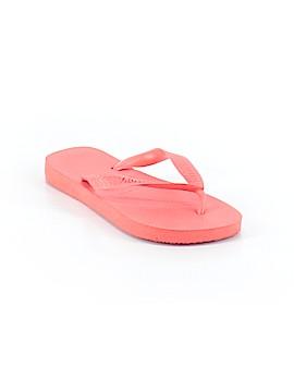 Havaianas Flip Flops Size 35 - 36