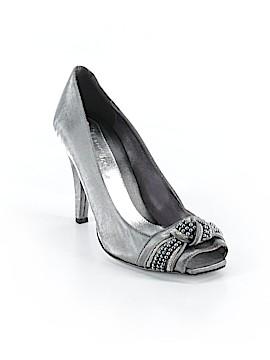 J. Renee Heels Size 7 1/2