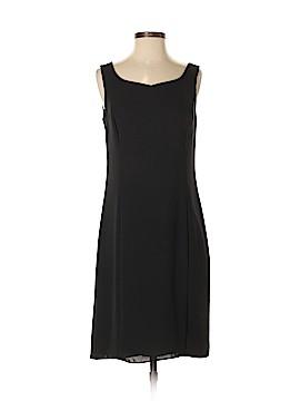 Liz Claiborne Casual Dress Size 8 (Petite)