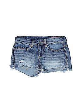 Blank NYC Denim Shorts Size 8