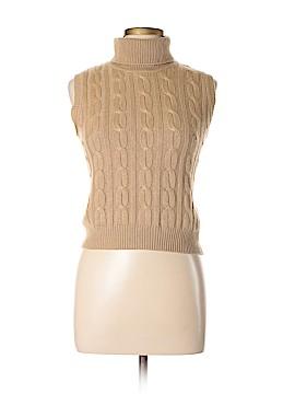 Carlisle Cashmere Pullover Sweater Size L
