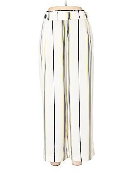 Zara TRF Casual Pants Size XXL
