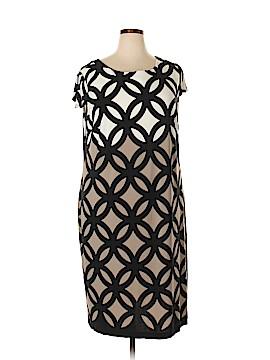Roz & Ali Casual Dress Size 22 (Plus)